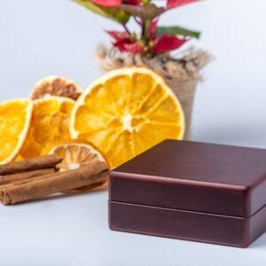Drvena kutija za kovanice